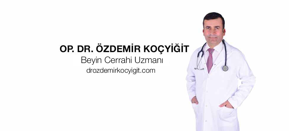 Op.Dr.Özdemir Koçyiğit