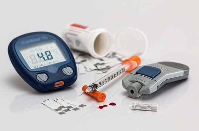 Ozon ve Diyabet